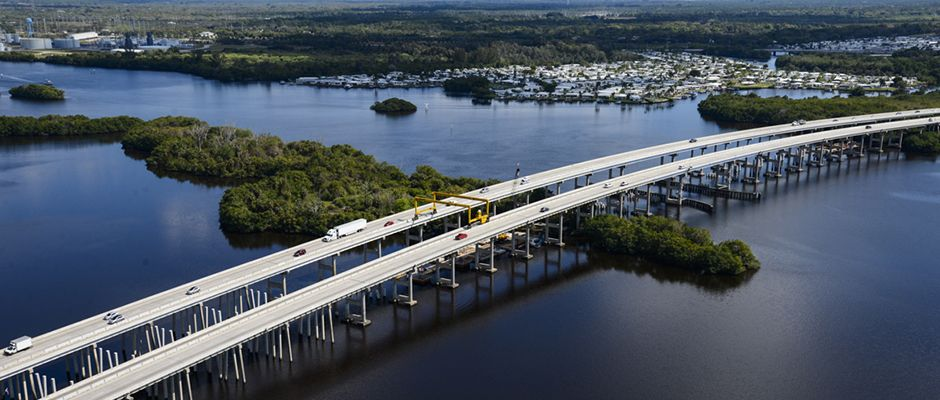 I-75 Widening from North of SR 80 to South of SR 78 | Lee County, Florida
